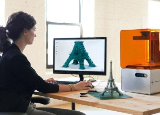 Singapore sees future in 3D printing