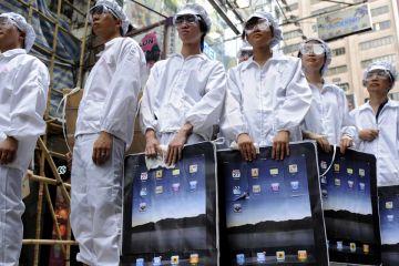 Foxconn postpones Indonesia investment