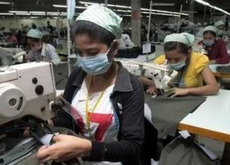 Cambodia: Registered garment factories up 8%