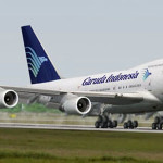 Garuda to order up to 250 new planes