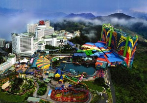 genting-highlands