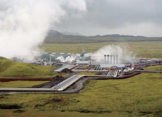 Geothermal energy: Indonesia shows some latent steam