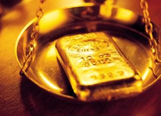 Myanmar introduces international gold standard