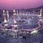 Malaysian contractors look to Mecca