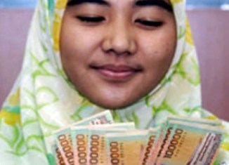 Indonesia sees slower Islamic banking growth in 2014