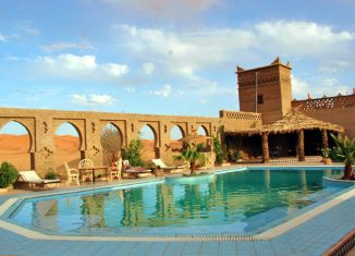 Gulf nations to invest in Morocco's tourism properties