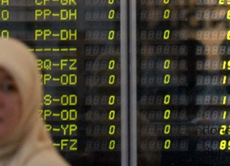 Indonesia most risky stock market, says Morgan Stanley