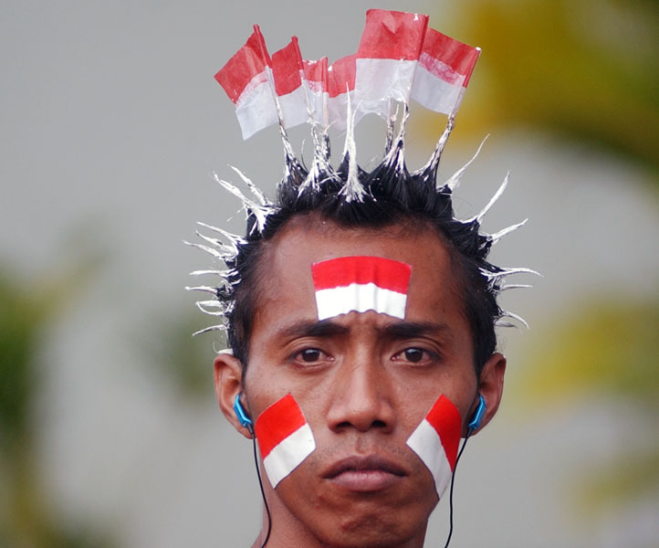 The unwritten rules of Indonesia