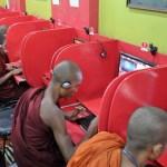 Myanmar invites bids for Internet and fibre optic network