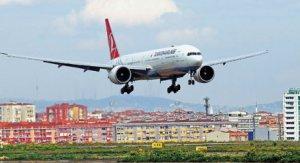 Istanbul Third Airport