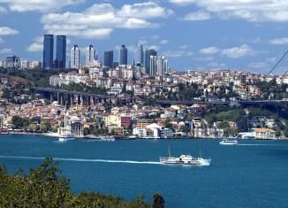 Turkish property market lures Gulf investors