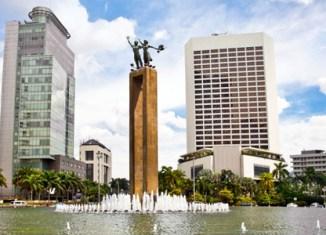 Indonesia has fewest local investors
