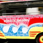 Electric vehicles become popular in the Philippines