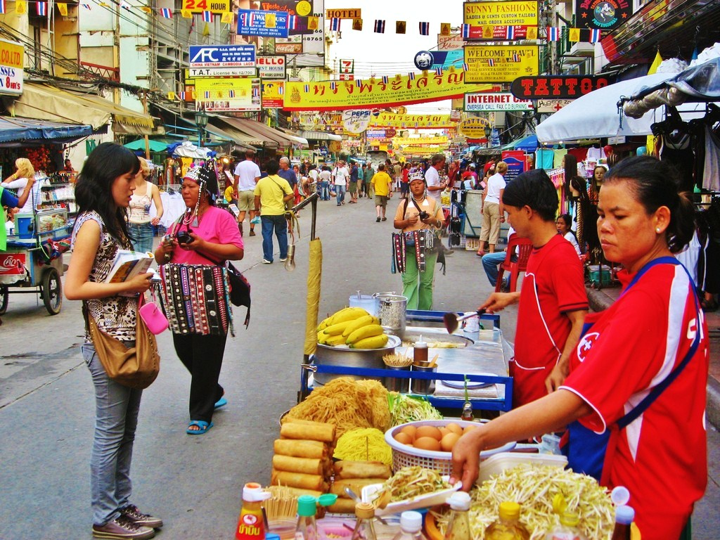 Thailand's economic growth 'hit speed bump'