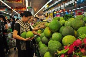 laos supermarket