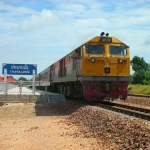 Laos expects $5b loan for rail project