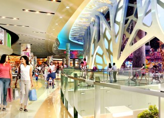 Lotte to open four malls in Indonesia by 2018