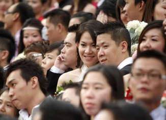 Malaysia's brain drain 'caused by racial policy'