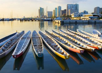 Manila Boat