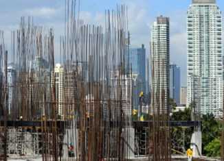 Philippine growth slows to 7% but remains region's best