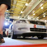 Philippines lags in vehicle production