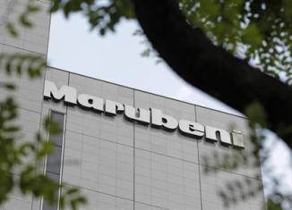 Marubeni to seal power deal in Cambodia