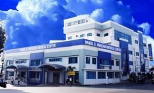 medical center