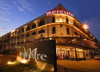 Top hotel chains flock to Laos