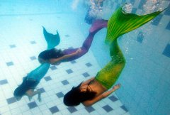 Mermaid Swimming Academy
