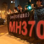 Four scenarios for missing flight MH370