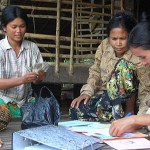 Microfinance in Cambodia surged 44% in 2013