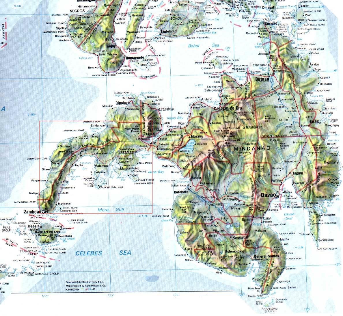 Forget Myanmar, Mindanao is the final frontier