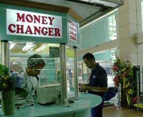 The highs and lows of Brunei's currency peg