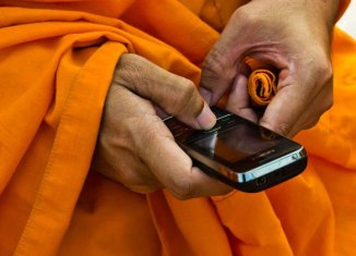 Myanmar telecom bidding war heats up