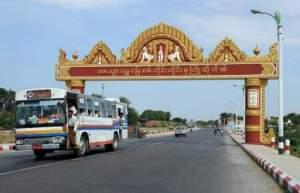 myanmar arc