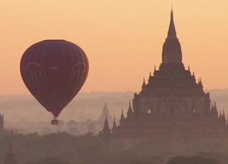 Myanmar investment reaches $42b in June