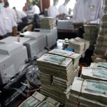 Myanmar admits: $7.6b in foreign accounts