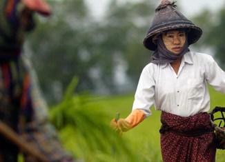 Myanmar eyes 9.1% growth next fiscal year