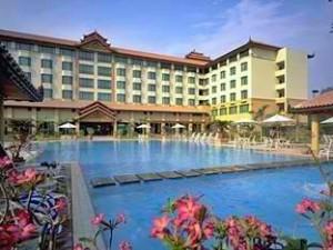 UAE firm to build hotels in Myanmar
