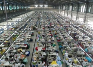 Vietnam plans industrial zone in Myanmar