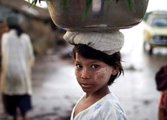 South Korea to help Myanmar with rural development
