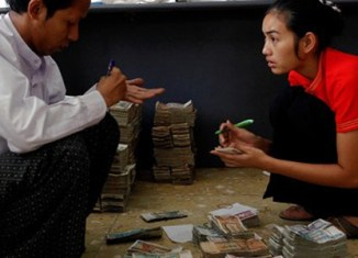 Myanmar readies to set up capital market