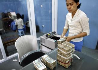 Myanmar stock exchange plan in the doldrums