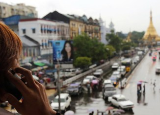Telenor, Ooredoo win Myanmar mobile licenses