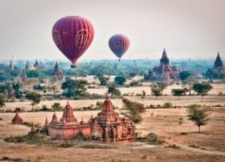 End of EU sanctions augurs Myanmar rush