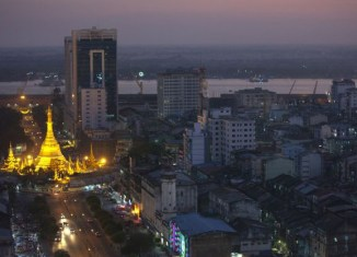 Myanmar assembly rejects investment cap