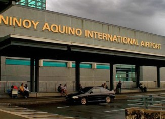 Manila airport rated world's worst again