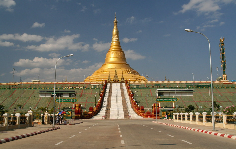 WEF: Myanmar's capital fully booked