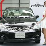 New Nissan plant to double output in Thailand
