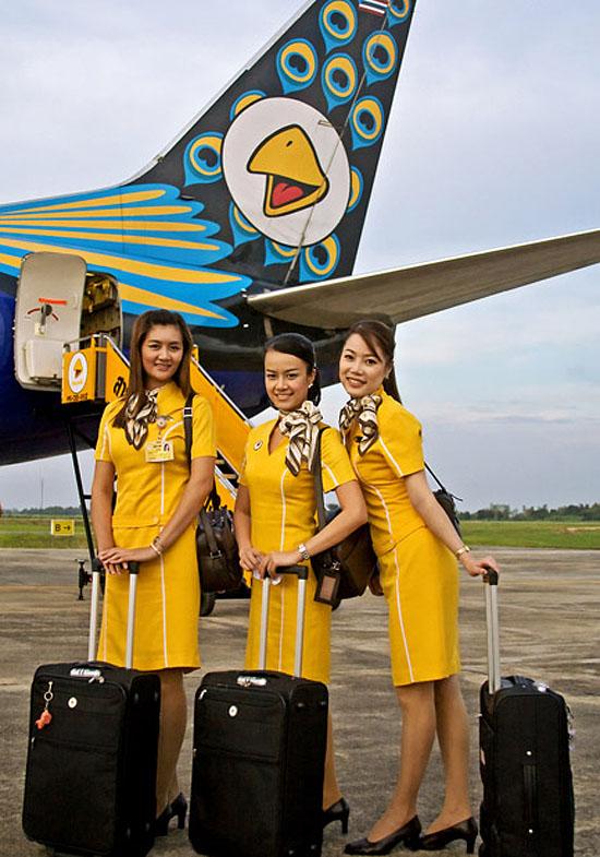 Nok Air raises $118m, shares climb 1.9% on debut